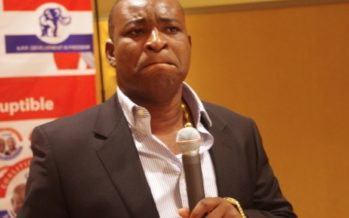 I Used to Make $1m a day and I have 100 Houses in Kumasi- Chairman Wontumi Brags