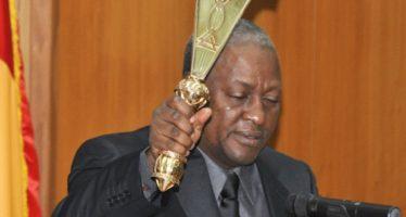 Mahama Calls Bawumia A Liar