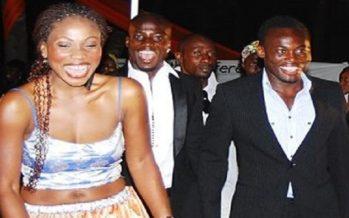 Essien's Wife, Akosua Puni Buys Italian Club, Calcio Como