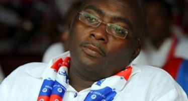 NDC And NPP Fight Over Bawumia's Toilet Project In Tamale