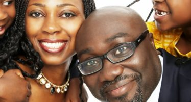Celebrating Komla Dumor: Wife Pours Out Words Of Comfort