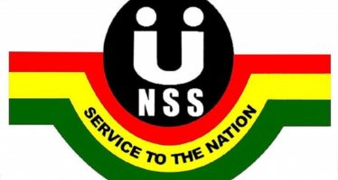 200 Fake NSS Personnel Arrested By BNI In Kumasi