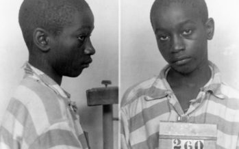 Boy Executed At Age 14 Exonerated 70 years After His Death