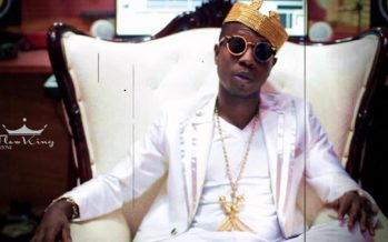 I Wont Let You 'Use' me Like Bukom Banku- FlowKing Stone Tells Charter House in New Song