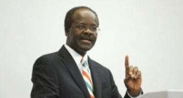 Mahama's SOTNA Was A Theatrical Performance- Nduom