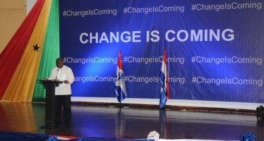 """Speech By Nana Addo Dankwa Akufo-Addo – """"The Real State Of The Nation – A Nation In Crisis"""""""