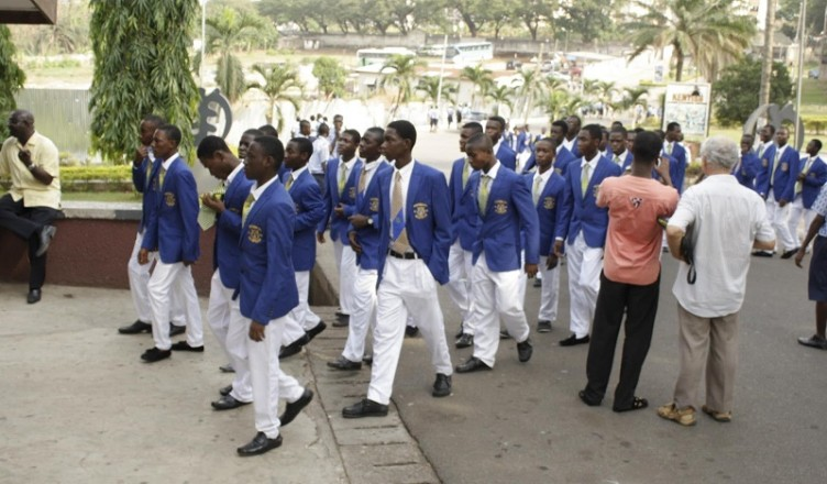 NsromaMedia – Page 4 – Bringing the news to your doorstep Opoku Ware Senior High School
