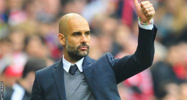 Just-In: Manchester City Has Signed Pep Guardiola