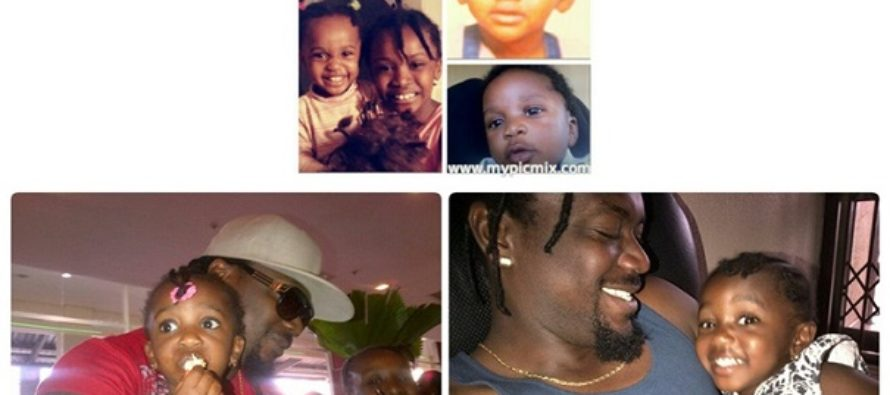 Story Of The Polygamous Life Of Dancehall King Samini