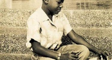 These 4 PHOTOS Tell It All About Akufo-Addo's Childhood