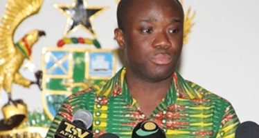 Rawlings' Backing Of Nana Addo Over Tribalism Tag Only Meant To Annoy NDC-Kwakye Fosu