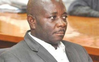NPP Bribed Odike With GHC 500,000 For Endorsement- UPP Executives
