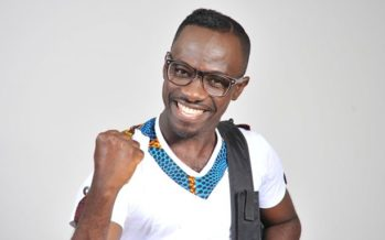 Rapper Okyeame Kwame Explains Why PROPHECIES Are Not True