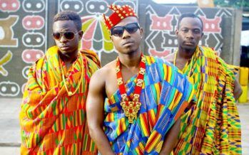 Okyeame Kwame Details The Problem of His Brother, FlowKing Stone