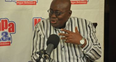 Nana Addo Can't Sleep at Night in the Flagstaff House- Bature Gives Reason