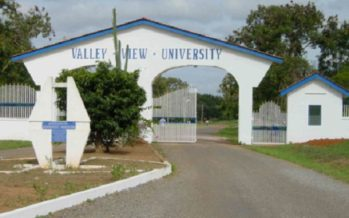 Social Media is Ridiculing Valley View University for this Video