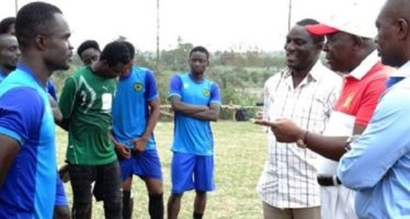 Win Your Matches For Me- Otumfuo Charges Kotoko Players