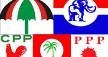 OPINION: How Ghanaians See Both The NPP And The NDC