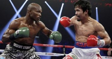 Pacquiao Retires After Unanimous Win Over Timothy Bradley