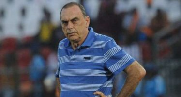Avram Grant Hints on Leaving Ghana after 2017 for England