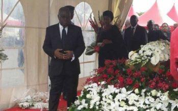 We Thank Mahama for Giving J.B Danquah a Befitting Burial- Nana Addo