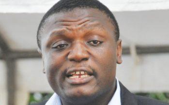 Kofi Adams Sues Radio Gold, 4 NDC members Over Campaign Money Allegations
