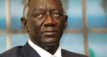 Former President Kufuor's Son Named In Panama Papers Scandal
