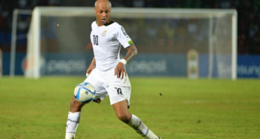 """Andre Ayew: """"I will never join Paris Saint-Germain"""""""