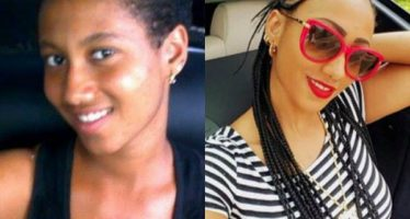 PHOTOS of How Shatta Wale's Stylist, Hajia4Real Used to Look Like