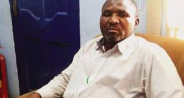 PHOTO: Fake Doctor Arrested After Practicing For 20years