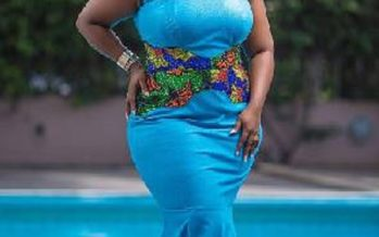 Ghanaian men are not romantic – Lydia Forson