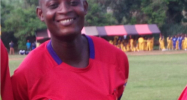 Details of How this Young Ghanaian Referee Was Run Over by a Bus