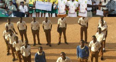 Top 10 High Schools In Ghana from 2011-2015