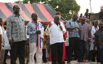 Gov't to Spend GHc3.6bn on Free SHS Yearly