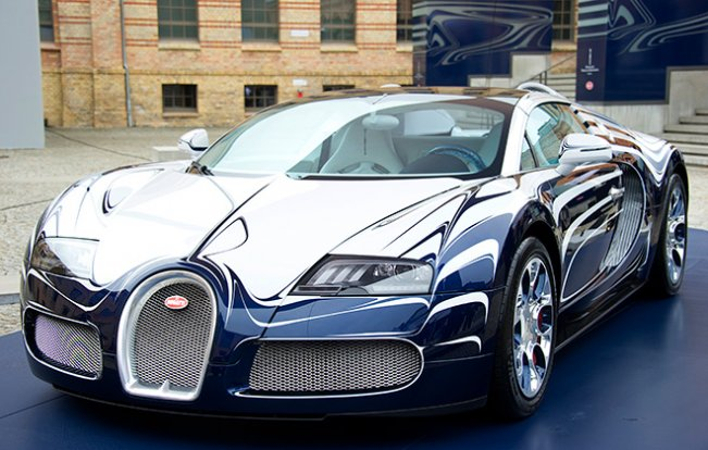 Photos Of 7 Most Expensive Cars In Cristiano Ronaldo S