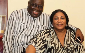 My Wife Loves One of the Ministers- Akufo-Addo + Profile of all Ministers