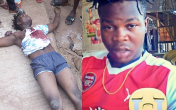 These Sad PHOTOS of Young man Murdered by Cultist will Make you Cry