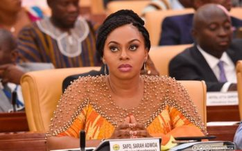 PHOTOS: Dome Kwabenya MP, Adwoa Safo has Allegedly Slept with these Men