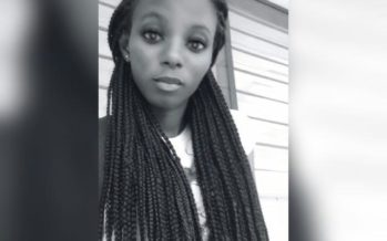 PHOTOS: This is the NPP MP's Daughter who Committed Suicide on KNUST Campus