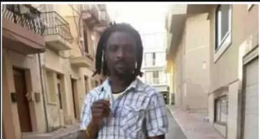 This Ghanaian Living in Europe Committed Suicide and his Reason will Make you Sad