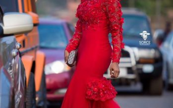 Glamorous Photos From Kwame A Plus' Wedding You Have  Not Seen