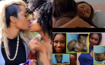 PHOTOS: These 5 Female Superstars in Africa are Allegedly Lesbians