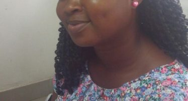 This Legon Student Fell Off her Balcony and Died [Graphic PHOTOS]