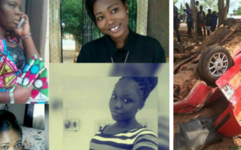 Breaking: 4 Final Year Students Dead After Returning From VGMA Jam Held In Sunyani [Viewer Discretion]