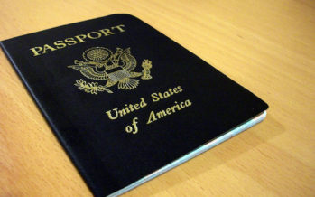 European Parliament Votes To End Visa-Free Travel For Americans