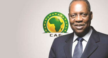 Issa Hayatou Loses CAF Presidency, Ahmad Wins