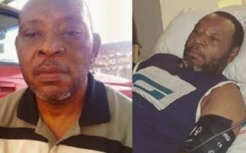 Nollywood Actor, Prince James Uche has Died