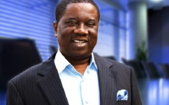 Here is What you Need to Know About Ghana's Richest Man, Charles Ampofo[$1.46bn]