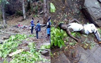 Students Were Killed for Having Sex at Kintampo Waterfalls- Kintampo Chief