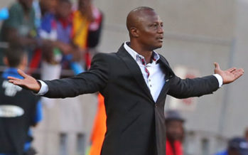 Kwesi Appiah To Return As Black Star Coach?